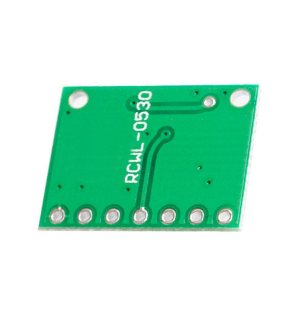 Demarkt MAX30100 Chip Herzschlag Sensor Modul