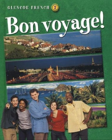 Bon voyage! Level 2