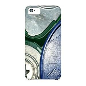 Hard Plastic Iphone 5c Case Back Cover,hot Perforadora De Figuras Case At Perfect Diy