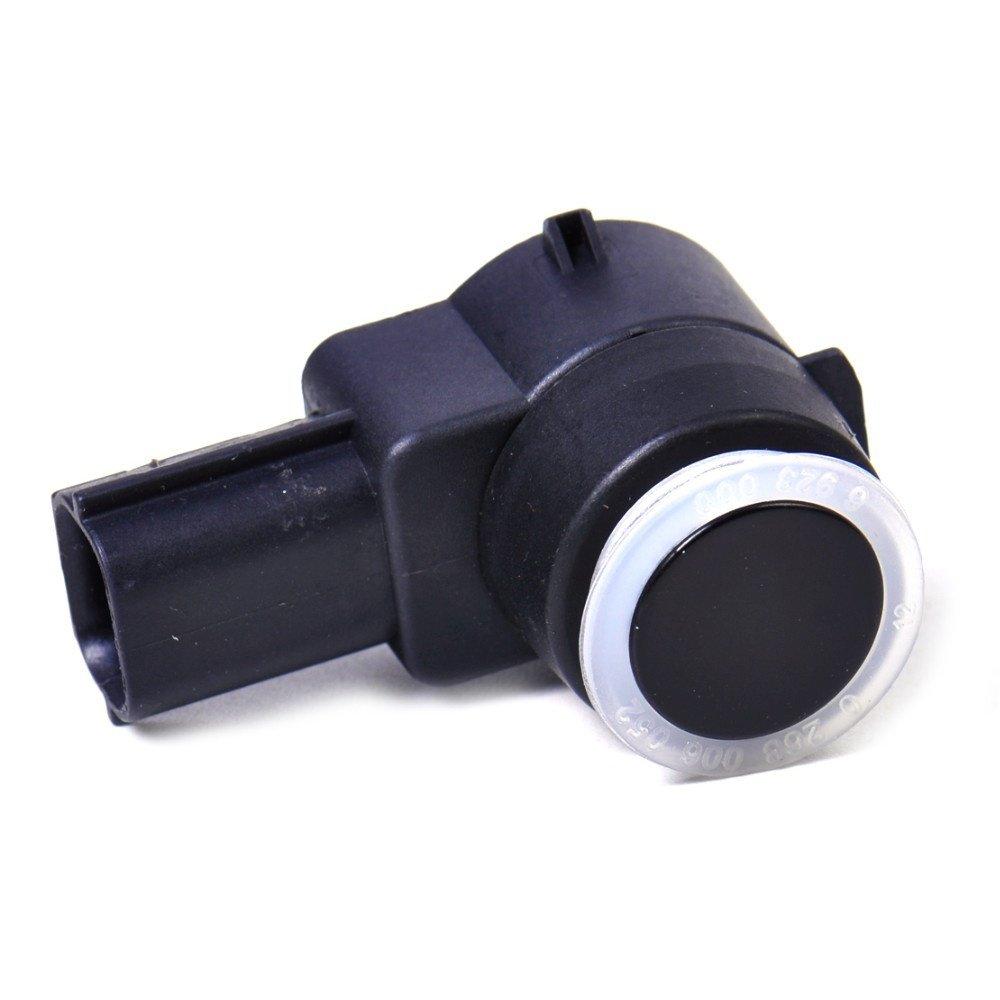 Haimall 4pcs Auto Parking Sensor for 25961317 25962147 21995586 25961321 Reverse Backup Parking Sensor