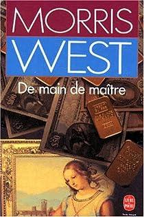 De main de maître par West