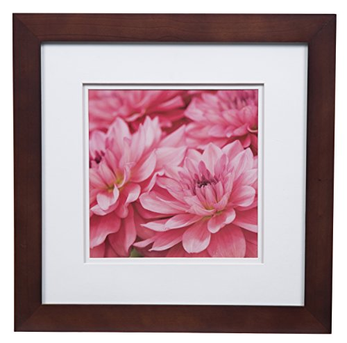 12x12 matted frame - 8