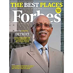 Forbes, July 4, 2011