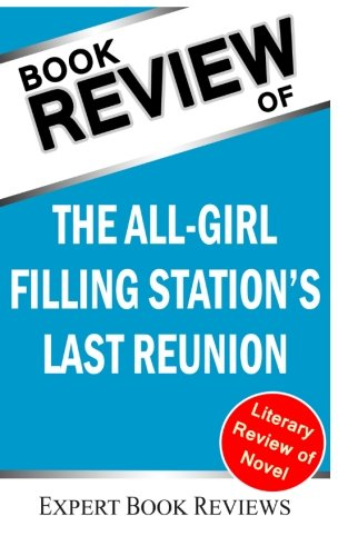 Book Review: The All-Girl Filling Station