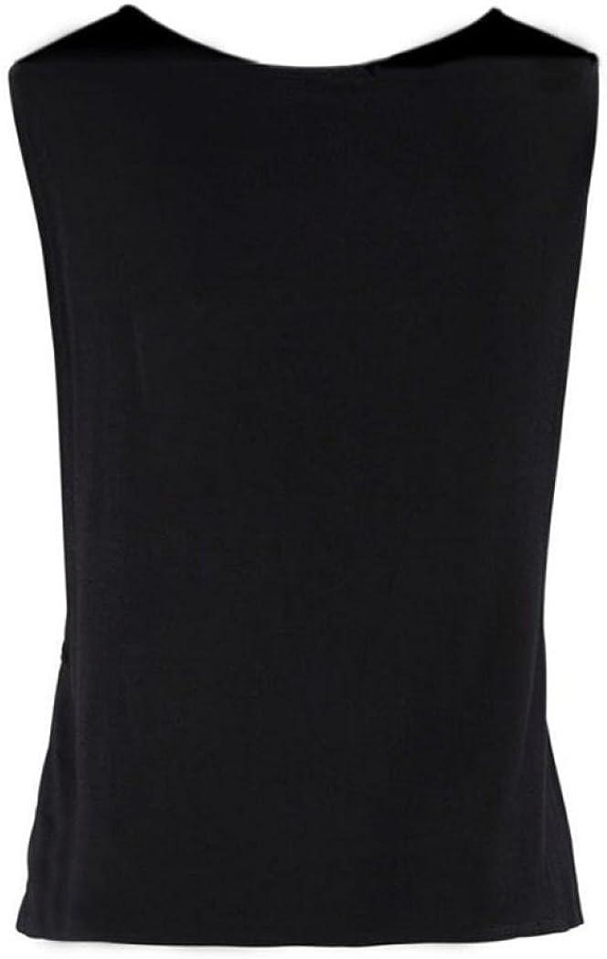 Damen Sport Tanktop ABsar Mode Sport Fitness Running Tops /ärmellos Quick Dry Training Frauen Brief Muster Weste Tank /ärmellose Bluse Tops Sommer T-Shirt