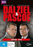 Dalziel and Pascoe Series 10 DVD