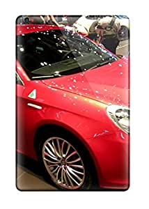 Brandy K. Fountain's Shop 6588429J52770703 Awesome Defender Tpu Hard Case Cover For Ipad Mini 2- Alfa Romeo Giulia 18