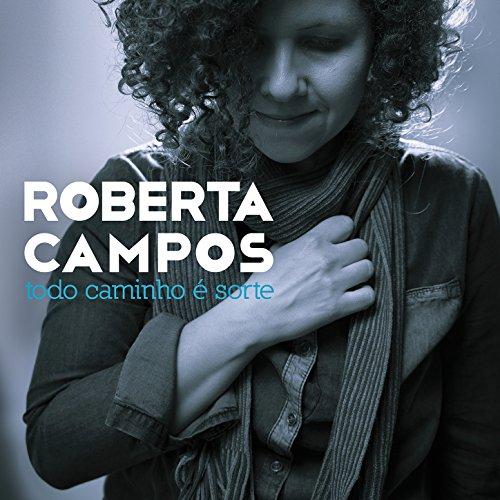 porta retrato roberta campos from the album todo caminho é sorte