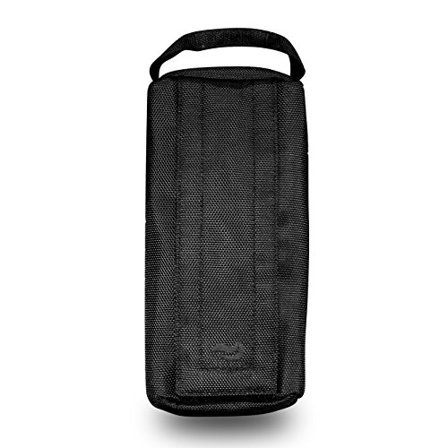 Skunk Cargo Bag Smell Proof CaseNEW COLLECTION (Black)