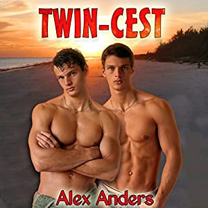 Twin-cest Audiobook