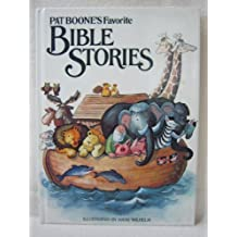 Amazon pat boone books biography blog audiobooks kindle pat boones favorite bible stories fandeluxe Choice Image