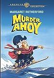 DVD : Murder Ahoy (1964)