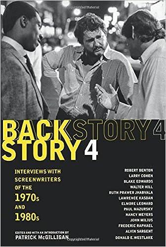 backstory 4 backstory paperback