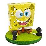 Spongebob Ornament Resin 5-Inch with Swim Holes Licensed