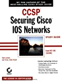 CCSP, Todd Lammle and Carl Timm, 0782142311