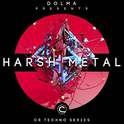 (Harsh Metal (CR Techno Series))