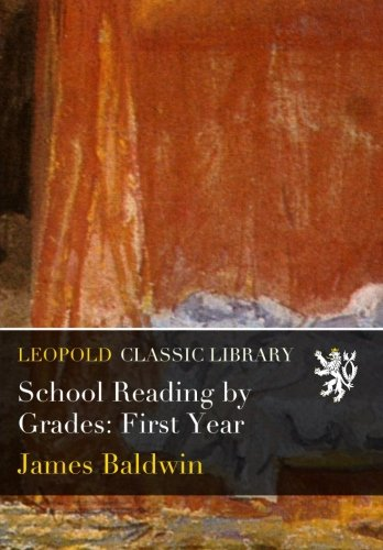 Download School Reading by Grades: First Year pdf