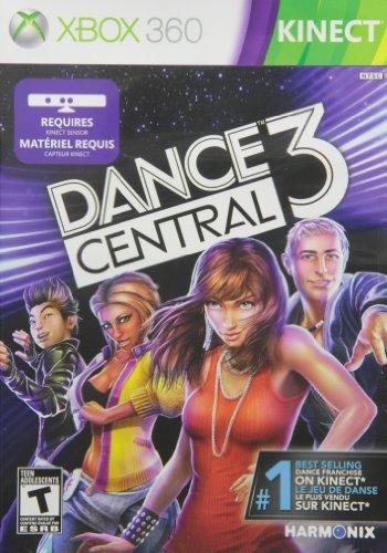 dance central 3 xbox 360 - 3