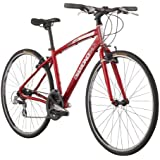 Diamondback 2013 Insight 1 Performance Hybrid Bike with 700c Wheels