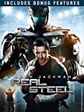 Real Steel (Plus Bonus Content)
