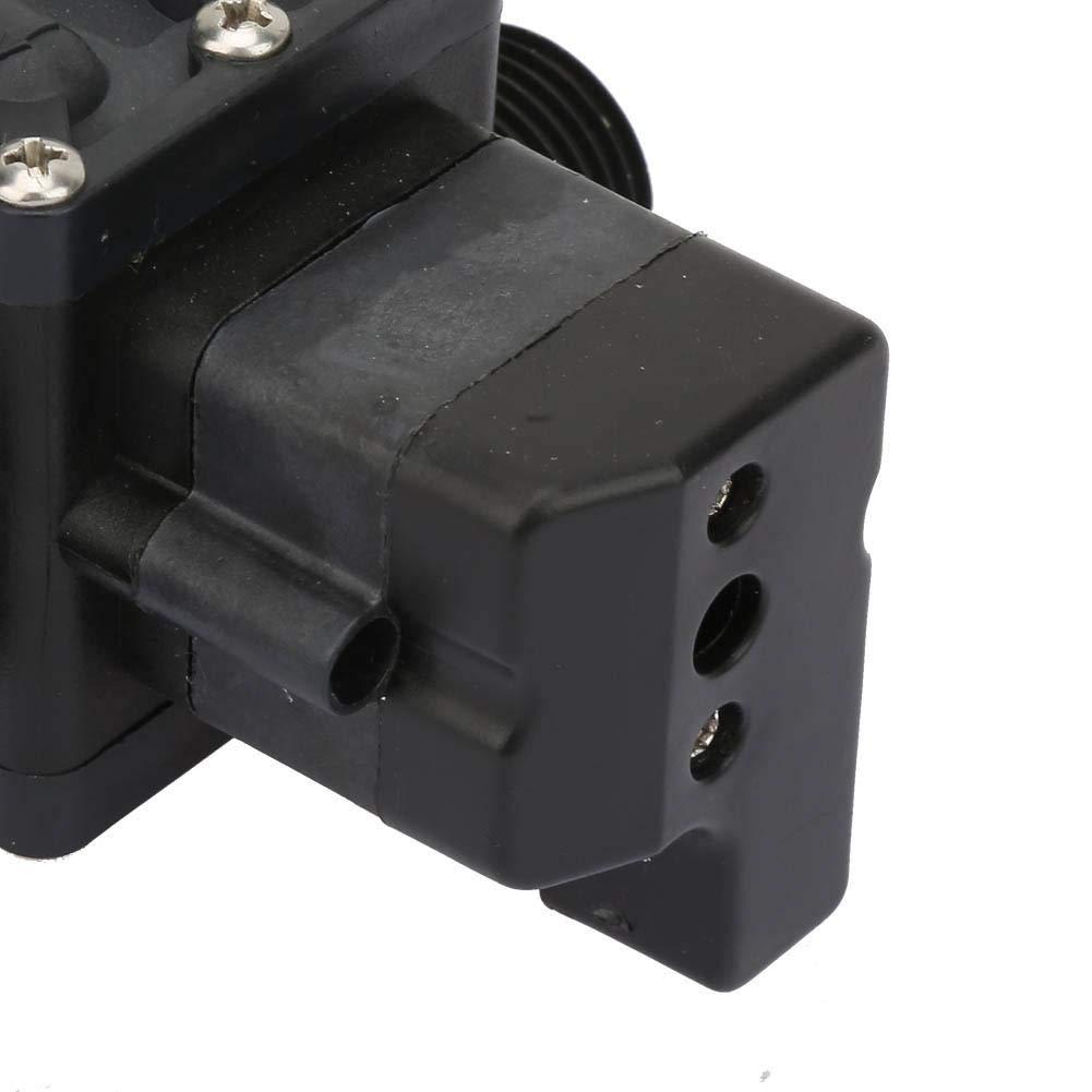pompe /à membrane auto-amor/çante 10L//m pour nettoyeur haute pression Pompe /à eau 24V // 5A pompe /à eau /électrique 12V//24V 120W