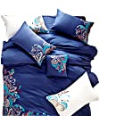 Amazon Com Mkxi Boho Style Textile Bedding Paisley