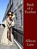 Birds of a Feather by Allison Lane front cover