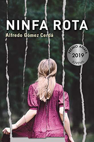 Amazon.com: Ninfa rota (Literatura Juvenil (A Partir De 12 ...