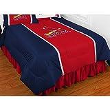 MLB St. Louis Cardinals Sidelines Bedding - Comforter