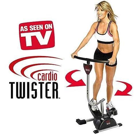 Cardio Twister: Amazon.es: Deportes y aire libre