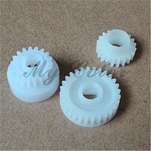 Printer Parts 5X NGERH0002YSZZ NGERH0136QSZZ NGERH0001YSZZ Developer Gear for Sharp AR237 AR238 AR261 AR316 AR318 AR266 AR311 AR2608 AR3108 by Yoton (Image #6)