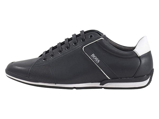 Hugo Boss - Zapatillas de Deporte Hombre: Amazon.es: Zapatos y complementos
