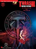 Thrash Guitar Method, Troy Stetina, 1423444108