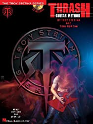 Thrash Guitar Method [With CD] (Troy Stetina)