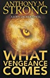 img - for What Vengeance Comes book / textbook / text book