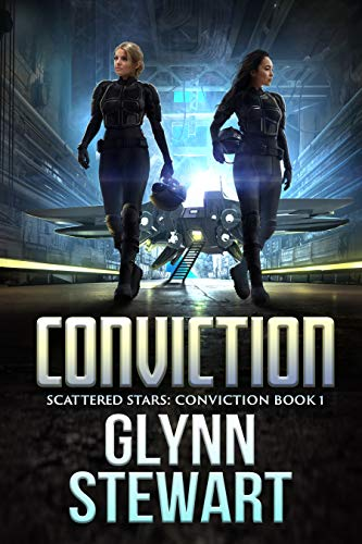 Conviction (Scattered Stars: Conviction Book 1)