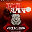 Second Sunrise: Lee Nez, Book 1 Audiobook by David Thurlo, Aimée Thurlo Narrated by Brian Holsopple