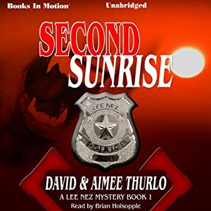 Second Sunrise Audiobook