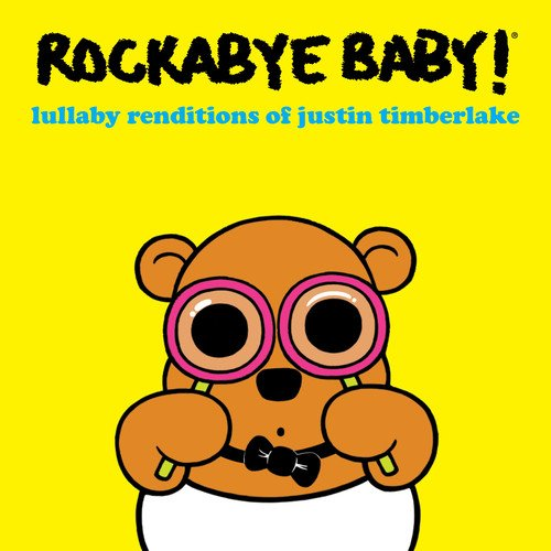 Original album cover of Lullaby Renditions Of Justin Timberlake by Justin Timberlake