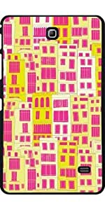 Funda para Samsung Galaxy Tab 4 (7 pulgadas) - Casas De Palma