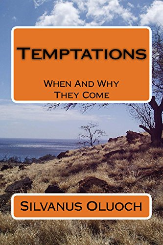 Temptations: When and Why They Come cover
