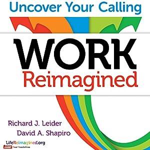 Work Reimagined Audiobook