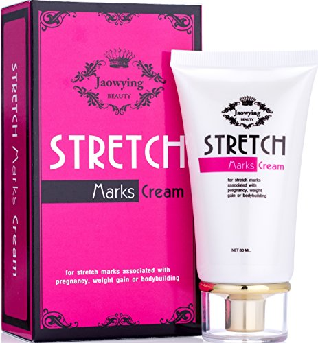 Stretch Mark Remover Cream  by Jaowying Beauty