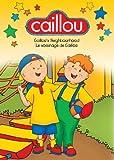 Caillou: Caillous Neighborhood / Caillou: Le Voisinage De Caillou (Bilingual)