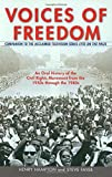 img - for Voices of Freedom: An Oral History of the Civil Rights Movement from the 1950s Through the 1980s book / textbook / text book