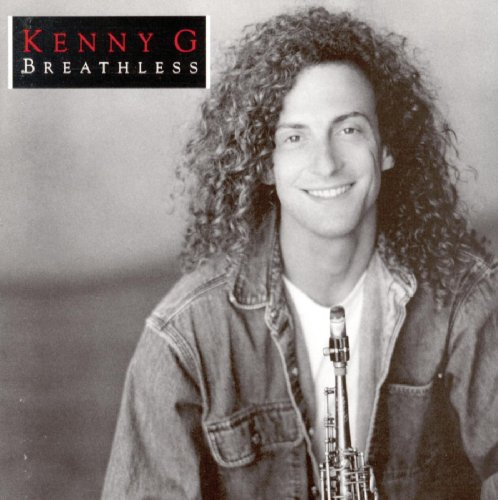 Breathless (The Very Best Of Kenny G)