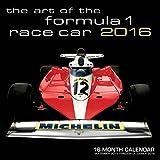Art of the Formula 1 Race Car 2016