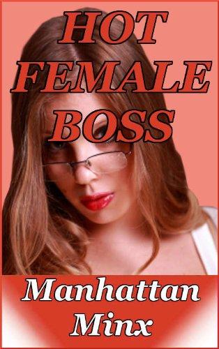 hot female boss