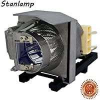 Stanlamp 725-BBBQ Premium Replacement Projector Lamp With Housing For DELL S510 S510N S520 S520N Projectors