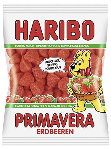 Haribo Primavera Erdbeeren 6 pack